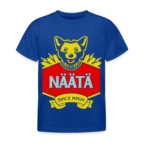 Näätä - Lasten t-paita