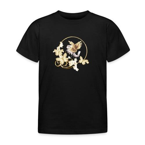 Your-Child horse - Børne-T-shirt