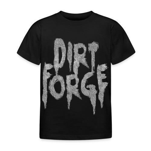 Dirt Forge Gravel t-shirt - Børne-T-shirt