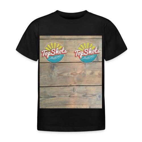 TenSlippers - Kinderen T-shirt