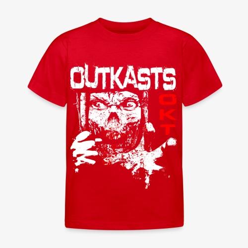 Outkasts Scum OKT Front - Kids' T-Shirt