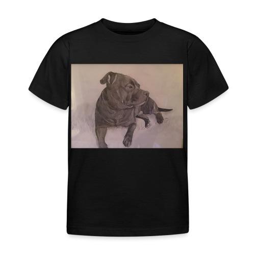 My dog - T-shirt barn