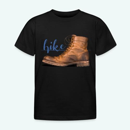 Hike - Kinder T-Shirt