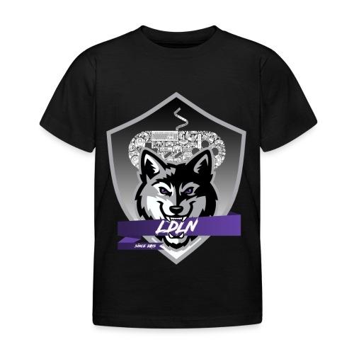 Le logo de la Légion de la Nuit - T-shirt Enfant