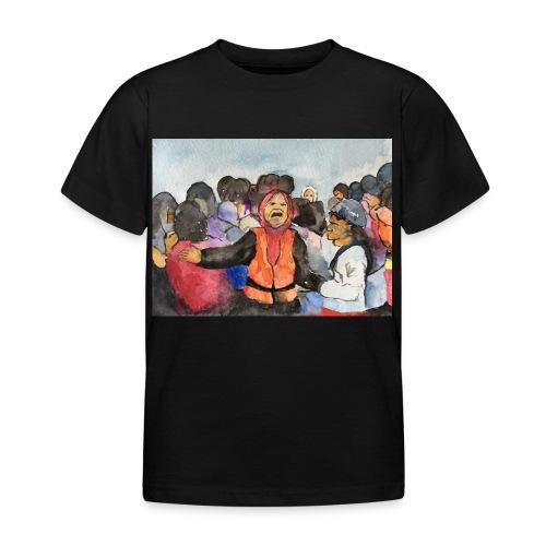 Lezvos22 - T-shirt barn