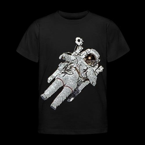 Small Astronaut - Kids' T-Shirt