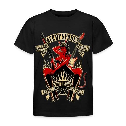 10726220 10152052237694567 42517077 n fw png - T-shirt Enfant