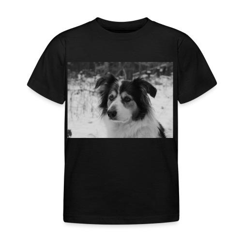 Skippy Winter - Kinder T-Shirt