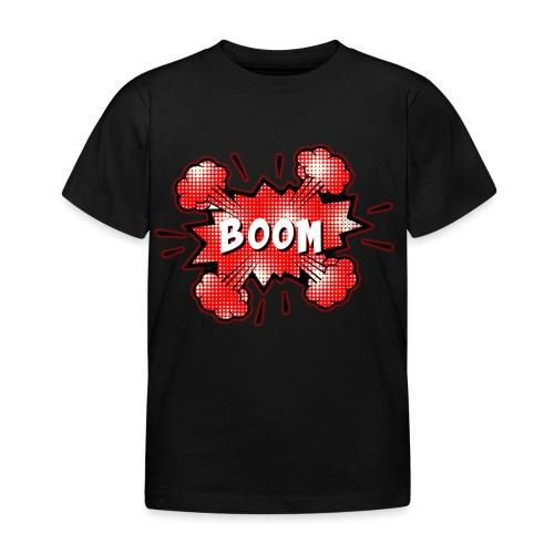 xts0390 - T-shirt Enfant