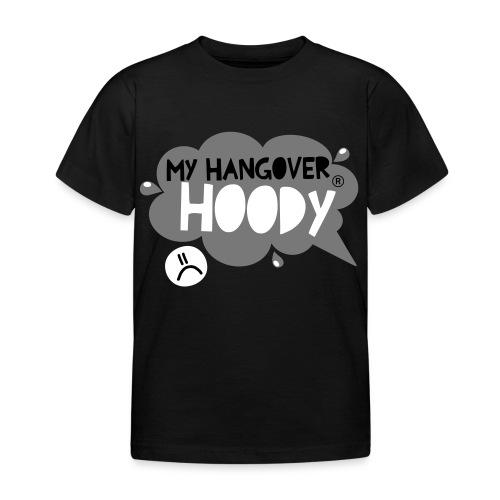 silver - Kids' T-Shirt