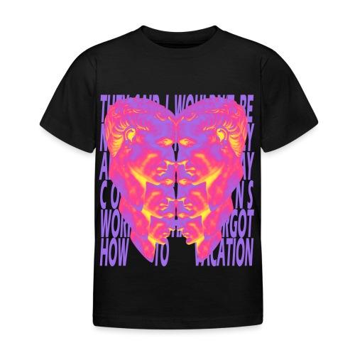 Julius - Kinder T-Shirt