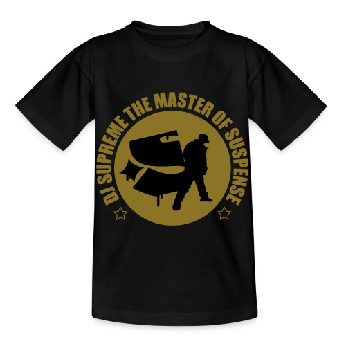 Master of Suspense T - Kids' T-Shirt