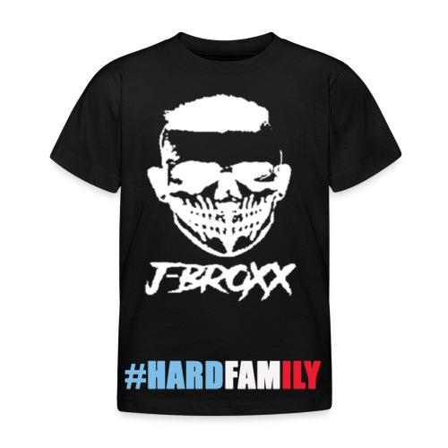 hardfamily j broxx - T-shirt Enfant