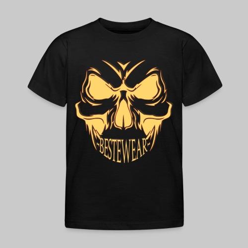 #Bestewear - Bad Punisher - Kinder T-Shirt