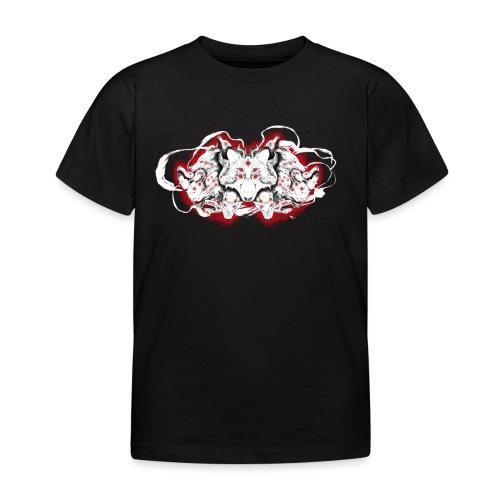 Arauc'Honaya - T-shirt Enfant