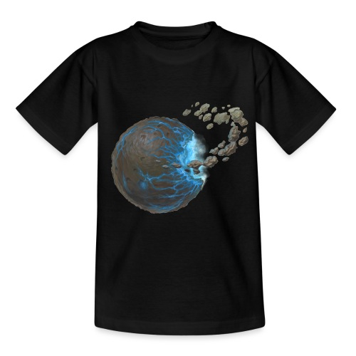 Splittermondnd - Kinder T-Shirt