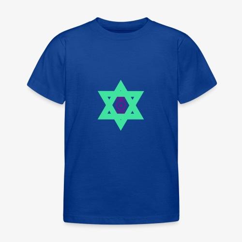 Star eye - Kids' T-Shirt