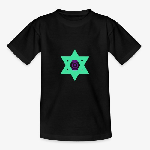 Star eye - Kids' T-Shirt