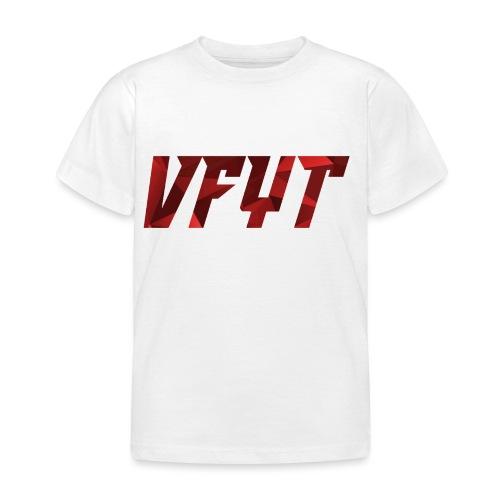 vfyt shirt - Kinderen T-shirt