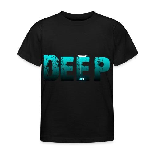 Deep In the Night - Maglietta per bambini