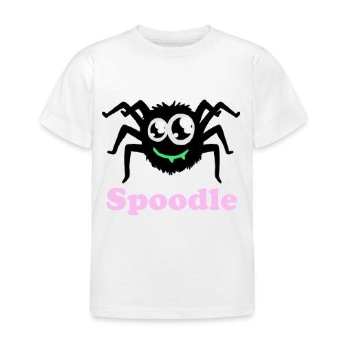 Spoodle - Kids' T-Shirt