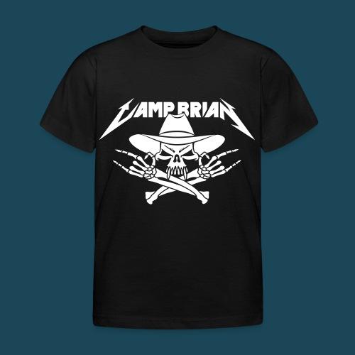 Camp Brian classico vector - Kids' T-Shirt