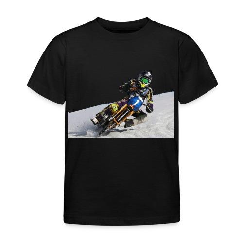 Max on Tour - Kinder T-Shirt