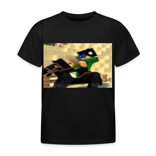 me jpg - Kids' T-Shirt