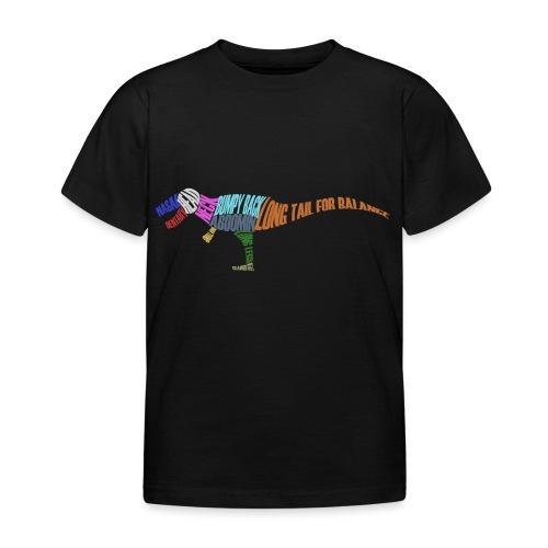 DINOSAUR - Kids' T-Shirt