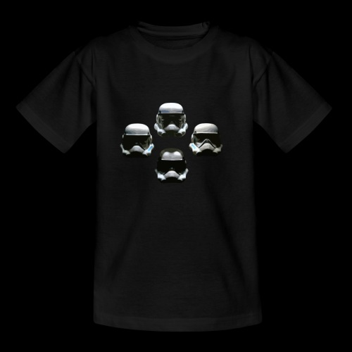 Trooper9 - Kids' T-Shirt