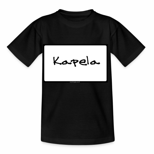 Old Kapela Design - Kids' T-Shirt