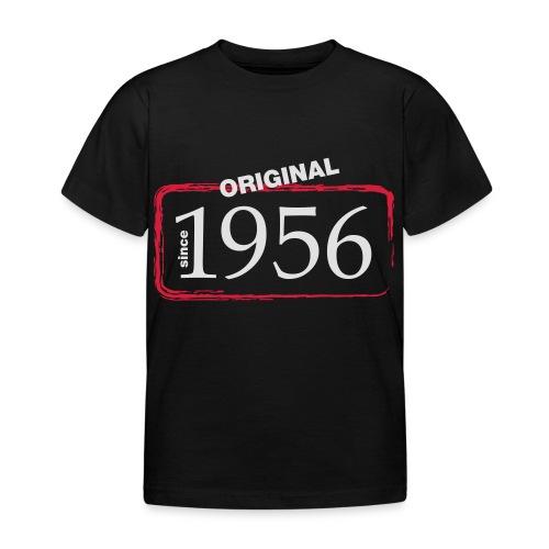 1956 - Kinder T-Shirt