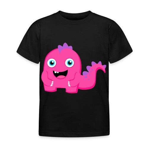 Little Monster - Camiseta niño