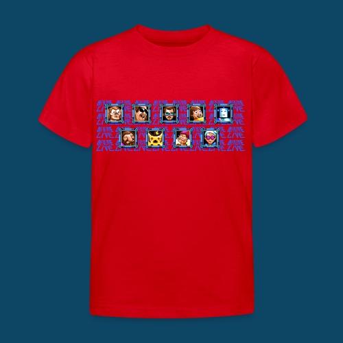 Benzaie LIVE - MUG - T-shirt Enfant
