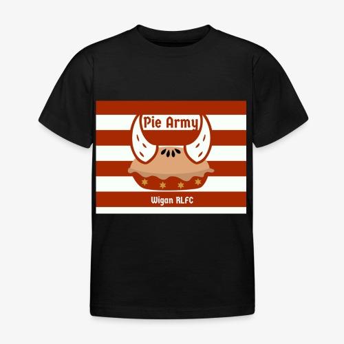 Pie Army - Kids' T-Shirt