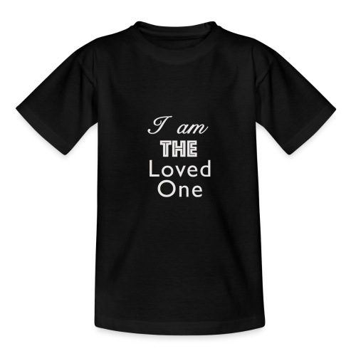 The loved one - T-shirt barn