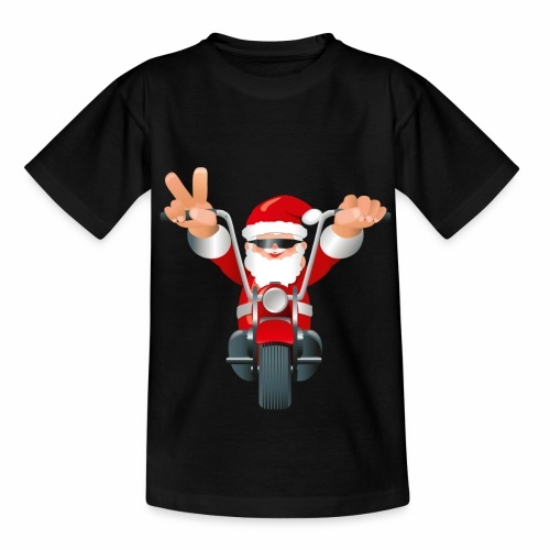 Father X-Mas - Kids' T-Shirt