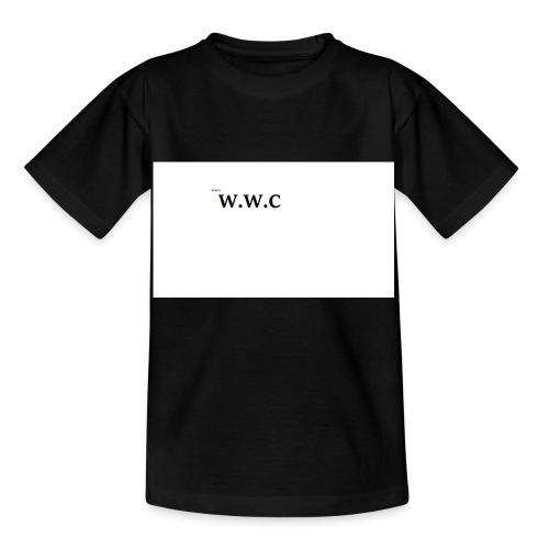 White Wolf Clothing - Børne-T-shirt