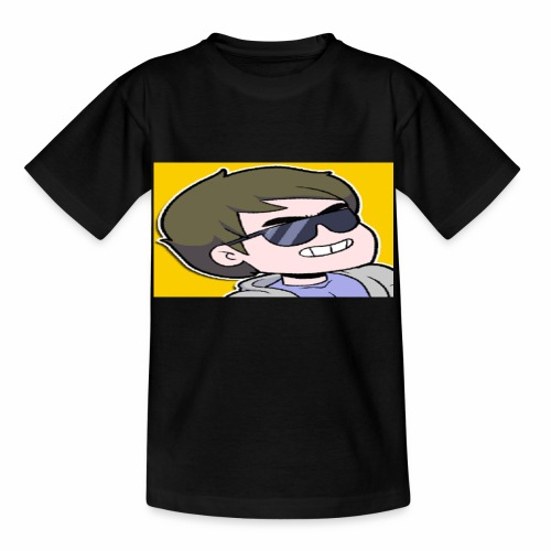 itzleandro shirt - Kinderen T-shirt