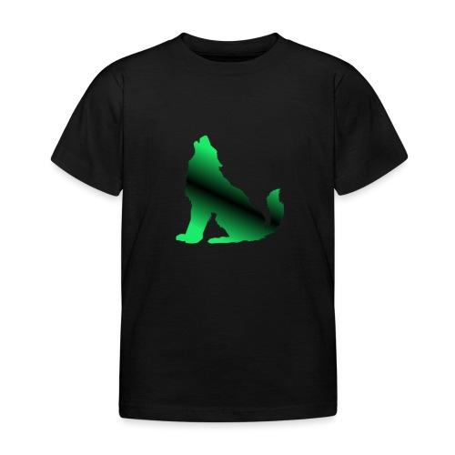 Howler - Kids' T-Shirt