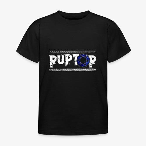 Ruptor - T-shirt Enfant