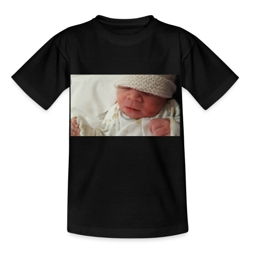baby brother - Kids' T-Shirt
