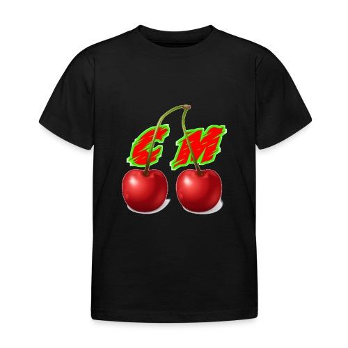 cerrymennen pet hoodi en t-shirt - Kinderen T-shirt