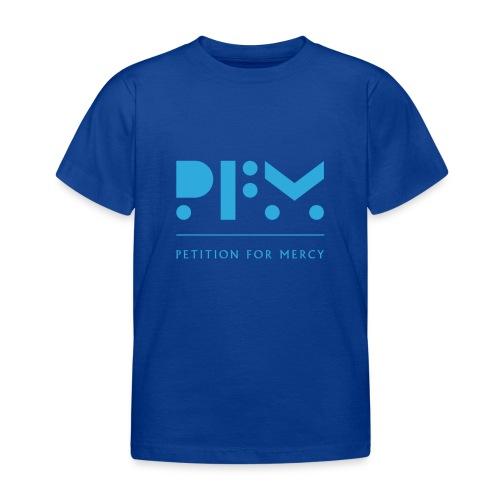PFM_logo_video - Kids' T-Shirt