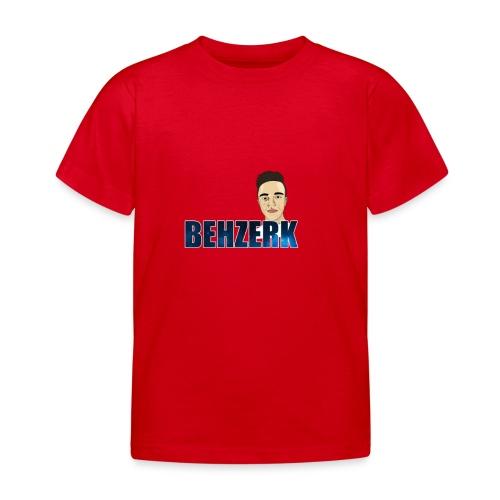 TEE DESIGN 2 png - Kids' T-Shirt