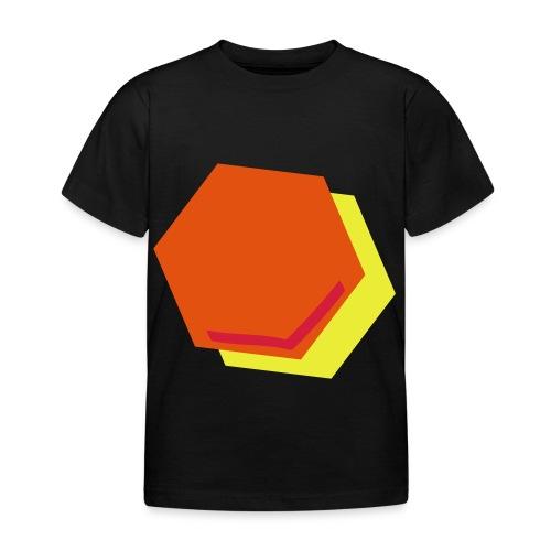 detail2 - Kinderen T-shirt