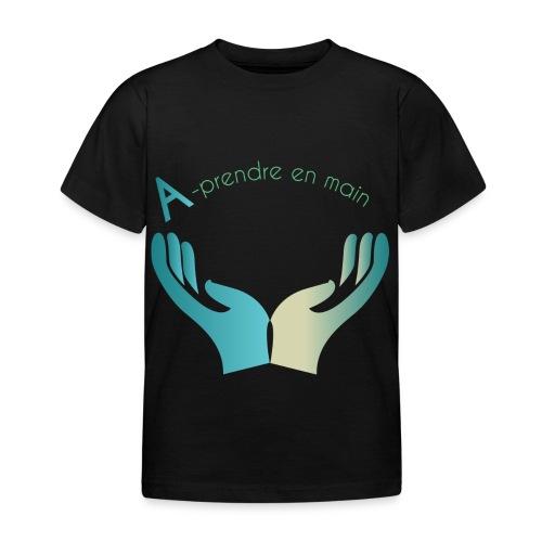 Association A prendre en Main - T-shirt Enfant
