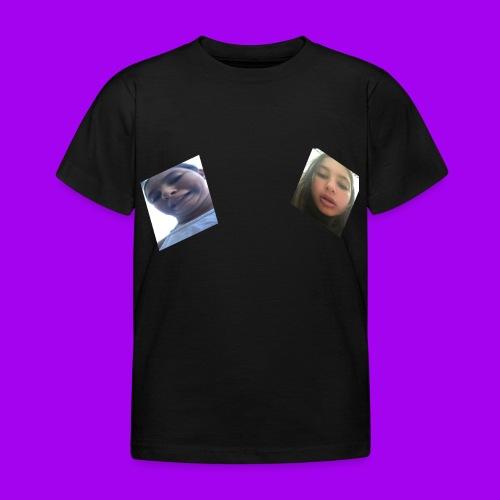 FAT BOOBS - Kids' T-Shirt