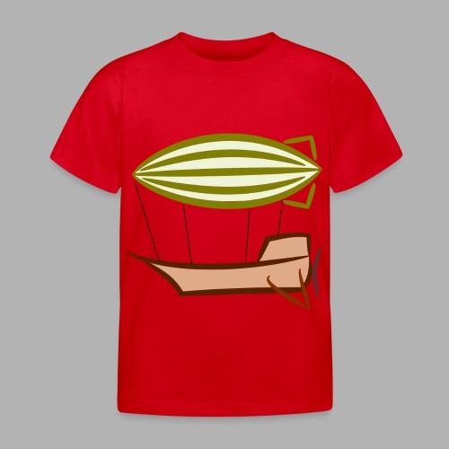 Airship - T-shirt Enfant