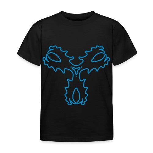 Fluxkompensator - Kinder T-Shirt